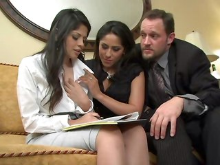 Its A Secretary Things. Part 4