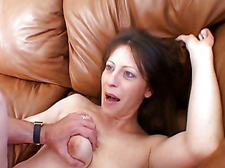 Cream Pie, Cum On Pussy