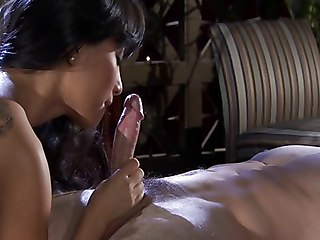 Full Massage With Asa Akira