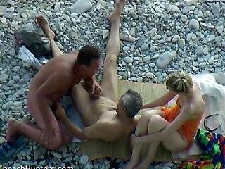 Beachhunters 3