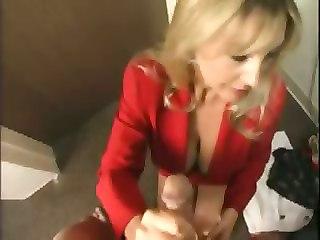 Wife Chokes On Cum