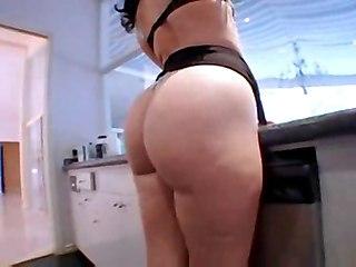 Caroline Pierce   Big Booty