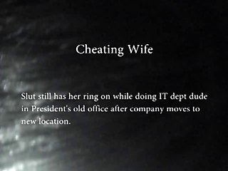 Cheating, Cheater