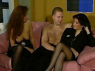 Threesome, 3some, FFM, MFF
