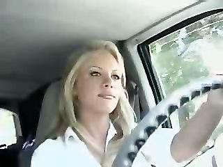 Car, Backseat