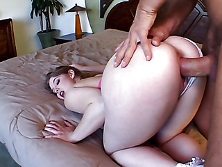 Banging Sunny Lane\s Tight And Horny Pussy