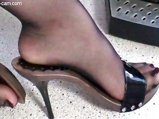 Foot, Feet