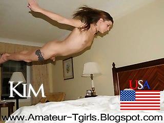 Worlds Greatest Amateur Tgirl Compilation