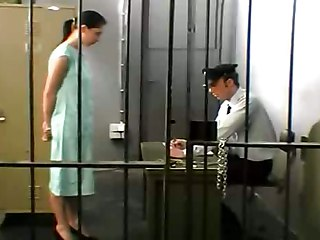 Police, Cop, Prison, Jail