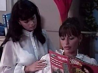 Anita Blonde Seduced By Her Boss