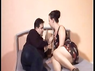 Spanish Housewives At Home  10   By A