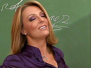 Im Pleasing My Sexy Professor