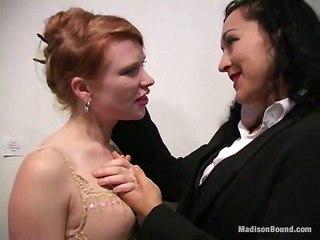 Bride Of Sin - Scene 6