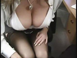 Office, Boss, Secretary, Business Woman