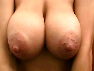 Priscilla  You Have Never Seen Such Puffy Nipples